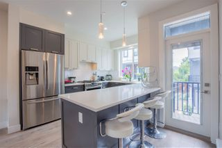 Photo 4: 51 188 WOOD STREET in New Westminster: Queensborough Townhouse for sale : MLS®# R2472944