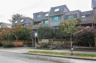 Main Photo: 309 1990 W 6TH AVENUE in Vancouver: Kitsilano Condo for sale (Vancouver West)  : MLS®# R2509407