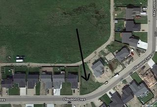Photo 1: 114 Olauson Crescent in Vanscoy: Lot/Land for sale : MLS®# SK837387