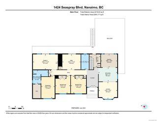 Photo 53: 1424 Seaspray Blvd in : Na Cedar House for sale (Nanaimo)  : MLS®# 862184