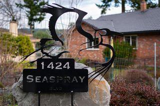 Photo 5: 1424 Seaspray Blvd in : Na Cedar House for sale (Nanaimo)  : MLS®# 862184