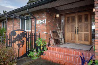 Photo 8: 1424 Seaspray Blvd in : Na Cedar House for sale (Nanaimo)  : MLS®# 862184