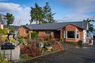 Photo 7: 1424 Seaspray Blvd in : Na Cedar House for sale (Nanaimo)  : MLS®# 862184