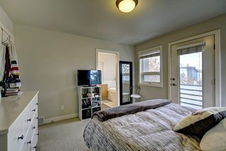 Photo 18: 1 2435 29 Street SW in Calgary: Killarney/Glengarry Row/Townhouse for sale : MLS®# A1059155