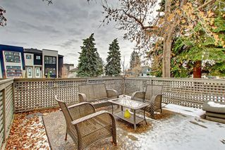 Photo 31: 1 2435 29 Street SW in Calgary: Killarney/Glengarry Row/Townhouse for sale : MLS®# A1059155