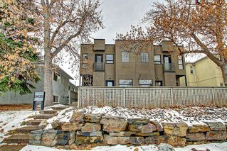 Photo 2: 1 2435 29 Street SW in Calgary: Killarney/Glengarry Row/Townhouse for sale : MLS®# A1059155