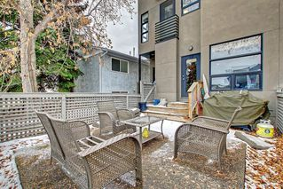 Photo 30: 1 2435 29 Street SW in Calgary: Killarney/Glengarry Row/Townhouse for sale : MLS®# A1059155