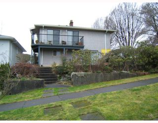 """Photo 9: 4770 DUCHESS Street in Vancouver: Collingwood VE House for sale in """"COLLINGWOOD"""" (Vancouver East)  : MLS®# V809813"""