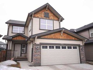 Photo 1: 154 PANAMOUNT View NW in CALGARY: Panorama Hills Residential Detached Single Family for sale (Calgary)  : MLS®# C3413679