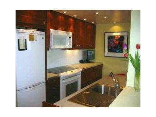 "Photo 2: 605 1850 COMOX Street in Vancouver: West End VW Condo for sale in ""EL CID"" (Vancouver West)  : MLS®# V824258"