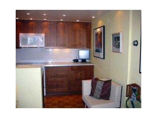 "Photo 4: 605 1850 COMOX Street in Vancouver: West End VW Condo for sale in ""EL CID"" (Vancouver West)  : MLS®# V824258"