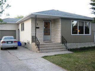 Photo 1: 1 Jupiter Bay in WINNIPEG: Manitoba Other Residential for sale : MLS®# 1007743