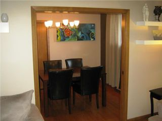 Photo 5: 1 Jupiter Bay in WINNIPEG: Manitoba Other Residential for sale : MLS®# 1007743