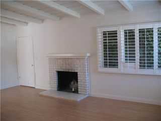 Photo 3: PACIFIC BEACH House for sale : 3 bedrooms : 2149 Reed