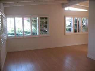 Photo 2: PACIFIC BEACH House for sale : 3 bedrooms : 2149 Reed