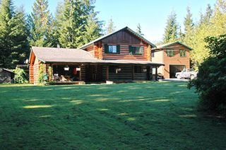 Photo 18: 12447 POWELL Street in Mission: Stave Falls House for sale : MLS®# F2627002