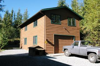 Photo 14: 12447 POWELL Street in Mission: Stave Falls House for sale : MLS®# F2627002