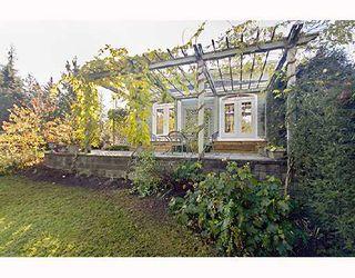 "Photo 38: 23880 133RD Avenue in Maple_Ridge: Silver Valley House for sale in ""ROCK RIDGE"" (Maple Ridge)  : MLS®# V745602"