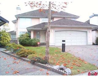 Main Photo: 16186 109TH Avenue in Surrey: Fraser Heights House for sale (North Surrey)  : MLS®# F2900029