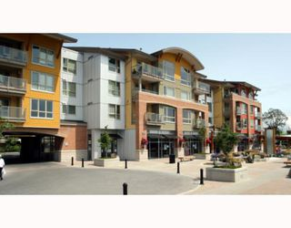 "Photo 1: 306 1315 56TH Street in Tsawwassen: Cliff Drive Condo for sale in ""OLIVA"" : MLS®# V753785"