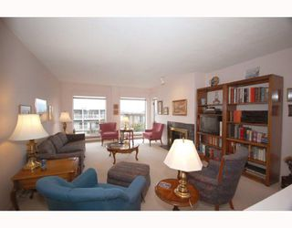 Photo 4: 201 2148 W 2ND Avenue in Vancouver: Kitsilano Condo for sale (Vancouver West)  : MLS®# V760433