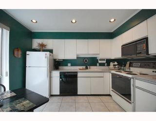 Photo 6: 201 2148 W 2ND Avenue in Vancouver: Kitsilano Condo for sale (Vancouver West)  : MLS®# V760433