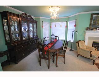 Photo 3: 10 8280 BENNETT Road in Richmond: Brighouse South Townhouse for sale : MLS®# V772209