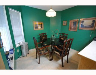 Photo 6: 10 8280 BENNETT Road in Richmond: Brighouse South Townhouse for sale : MLS®# V772209