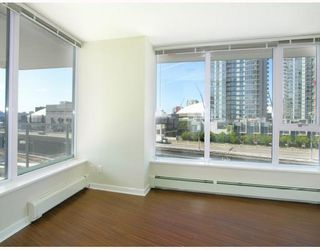 "Photo 6: 907 188 KEEFER Place in Vancouver: Downtown VW Condo for sale in ""ESPANA"" (Vancouver West)  : MLS®# V774402"