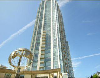 "Photo 1: 907 188 KEEFER Place in Vancouver: Downtown VW Condo for sale in ""ESPANA"" (Vancouver West)  : MLS®# V774402"