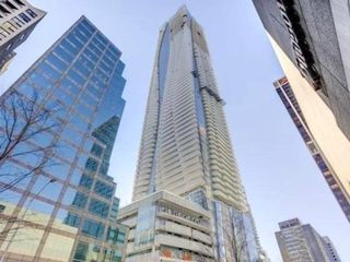 Photo 1: 3507 1 E Bloor Street in Toronto: Church-Yonge Corridor Condo for lease (Toronto C08)  : MLS®# C4512957