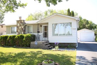 Photo 1: 2233 Richardson Road in Saskatoon: Westview Heights Residential for sale : MLS®# SK779909