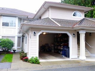 Photo 1: 107 16071 82ND Ave: Fleetwood Tynehead Home for sale ()  : MLS®# F1325293