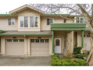 "Photo 1: 294 13888 70 Avenue in Surrey: East Newton Townhouse  in ""CHELSEA GARDENS"" : MLS®# R2392489"