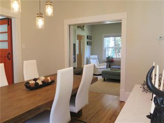 Photo 5: 931 Warsaw Avenue in Winnipeg: Crescentwood Residential for sale (1Bw)  : MLS®# 1923204