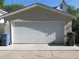 Photo 20: 931 Warsaw Avenue in Winnipeg: Crescentwood Residential for sale (1Bw)  : MLS®# 1923204