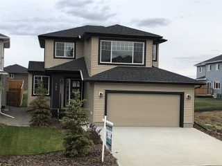Main Photo: 788 LEWIS GREENS Drive in Edmonton: Zone 58 House for sale : MLS®# E4170709