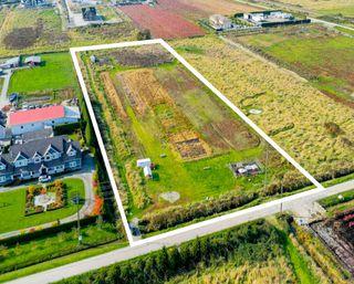 Photo 2: 5193 160 Street in Surrey: Sullivan Station Land for sale : MLS®# R2403541