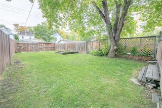Photo 16: 426 Furby Street in Winnipeg: West End Residential for sale (5A)  : MLS®# 1925864