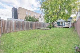 Photo 17: 426 Furby Street in Winnipeg: West End Residential for sale (5A)  : MLS®# 1925864