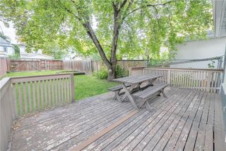 Photo 18: 426 Furby Street in Winnipeg: West End Residential for sale (5A)  : MLS®# 1925864