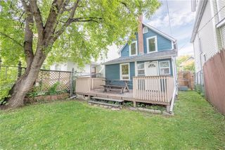Photo 19: 426 Furby Street in Winnipeg: West End Residential for sale (5A)  : MLS®# 1925864