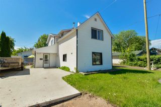 Photo 1: 4525 52 Avenue: Leduc House for sale : MLS®# E4176559