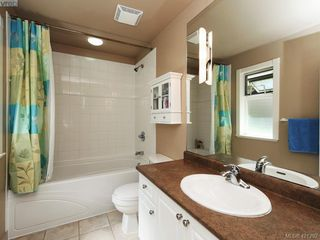 Photo 10: 10 830 Rogers Ave in VICTORIA: SE High Quadra Row/Townhouse for sale (Saanich East)  : MLS®# 833817