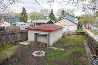 Photo 17: 11903 65 Street in Edmonton: Zone 06 House for sale : MLS®# E4197579