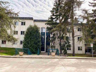 Photo 12: 108 5730 Riverbend Road NW in Edmonton: Zone 14 Condo for sale : MLS®# E4198838