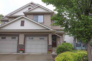 Main Photo: 17116 7A Avenue in Edmonton: Zone 56 House Half Duplex for sale : MLS®# E4201957
