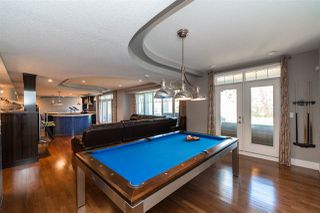 Photo 38: 4031 Whispering River Drive in Edmonton: Zone 56 House for sale : MLS®# E4208742