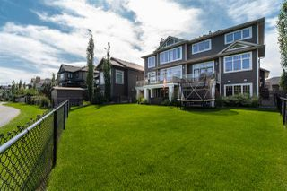 Photo 43: 4031 Whispering River Drive in Edmonton: Zone 56 House for sale : MLS®# E4208742