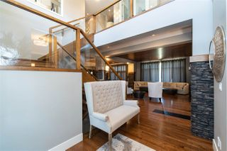 Photo 4: 4031 Whispering River Drive in Edmonton: Zone 56 House for sale : MLS®# E4208742